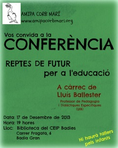 ConferenciaBallester